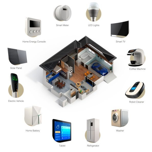 Smart Appliances Get Smarter Here S What We Saw At The