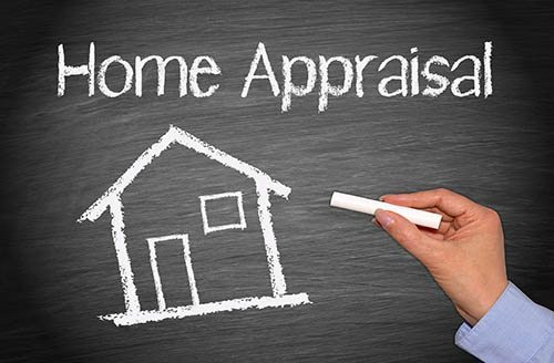 Understanding appraisals and what to do if your home doesn for What kind of loan do i need to buy land